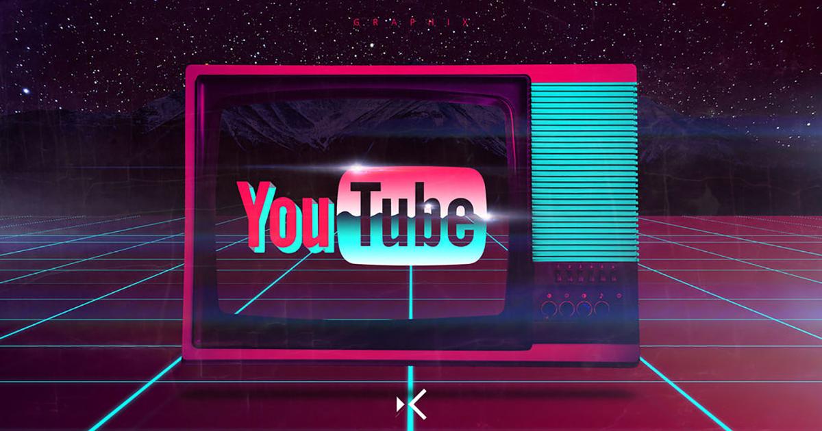 id kenh youtube cho ui