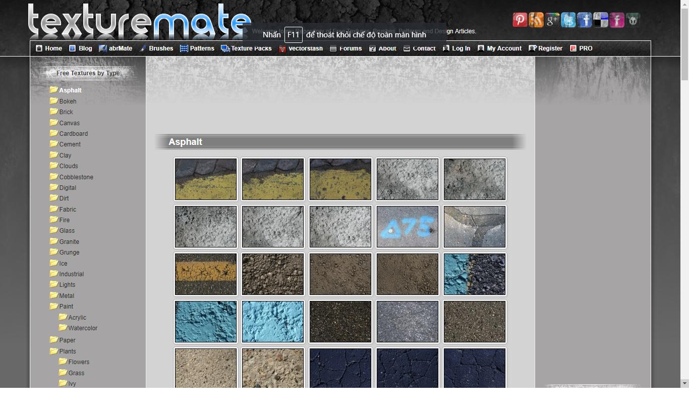 3d textures resources 02