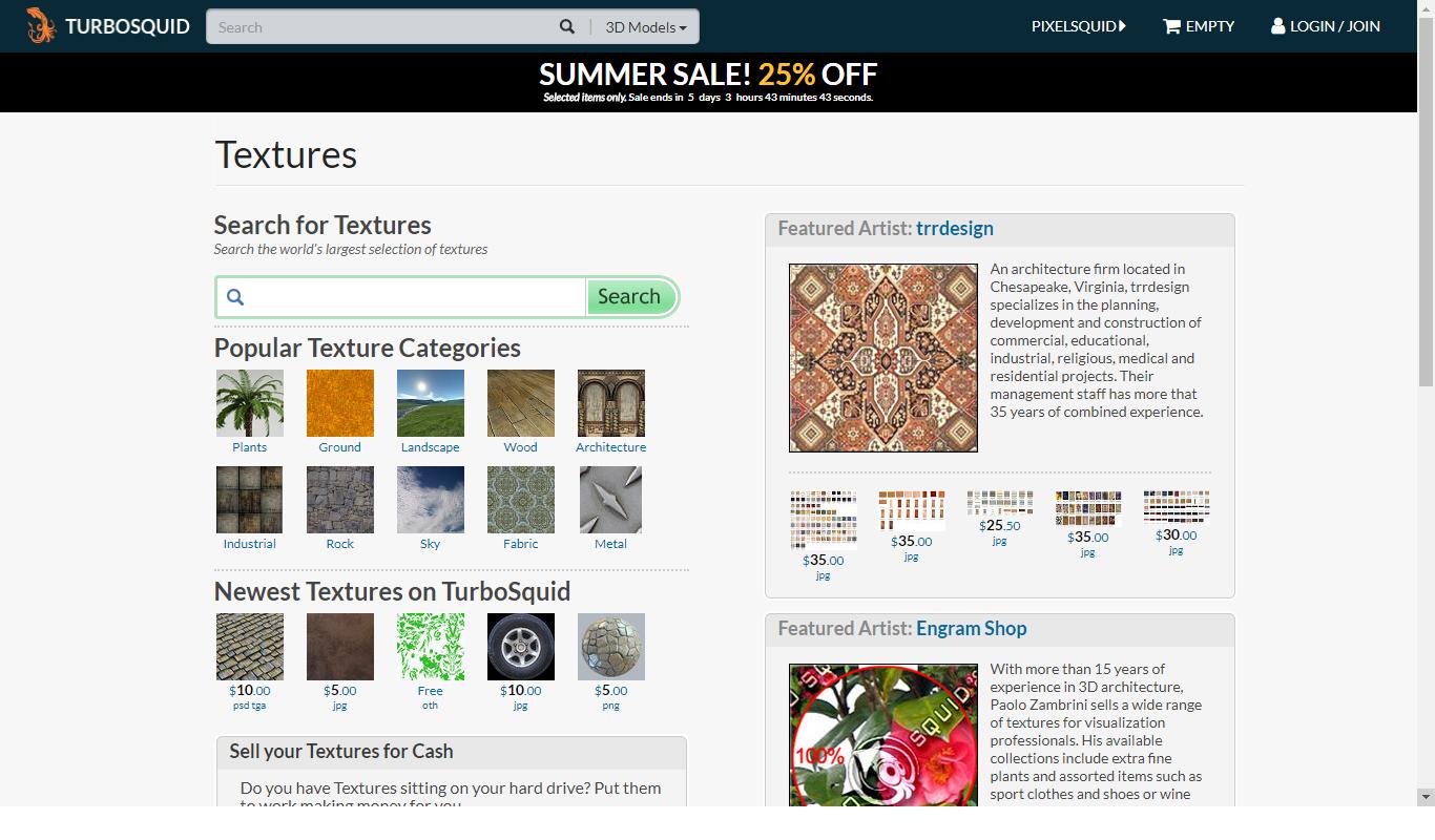3d textures resources 09