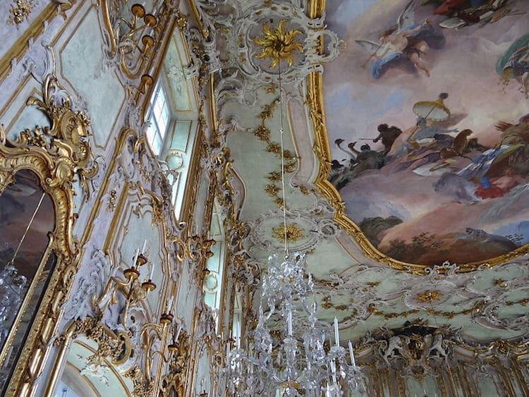 idesign baroque 15