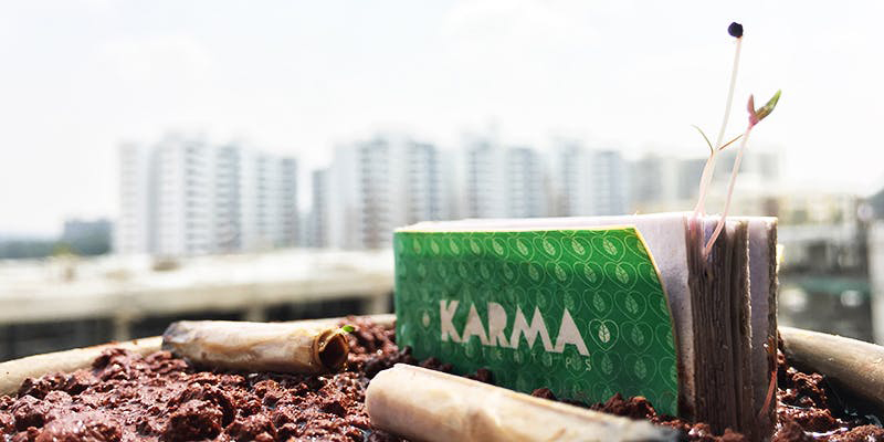 idesign karma filter tips thumbkarma 1