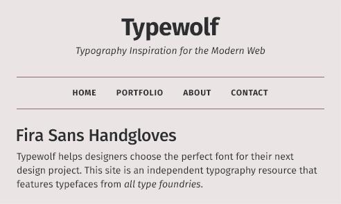 fira-sans-font-sample
