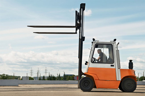 lift-truck