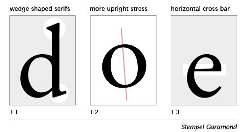 old-style-characteristics