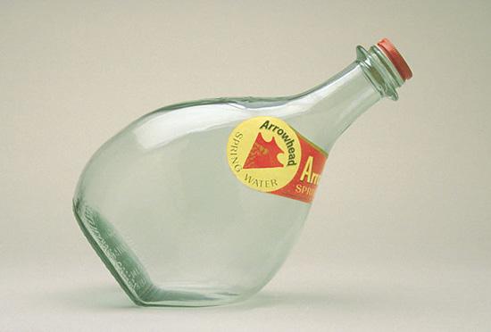 Arrowh-bottle