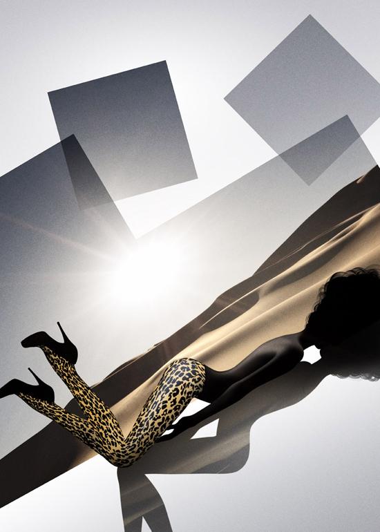leopard-legs