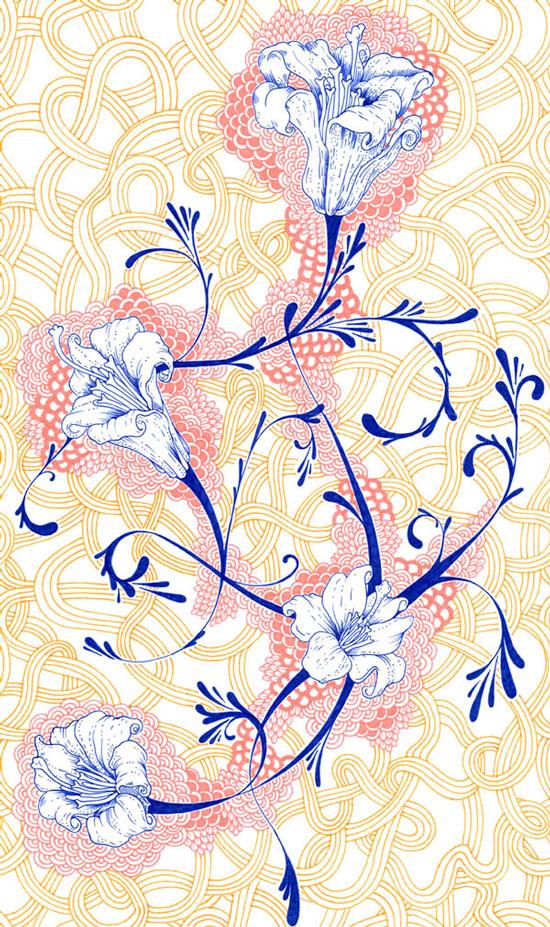 kirstenmccrea-flower-pattern-centered