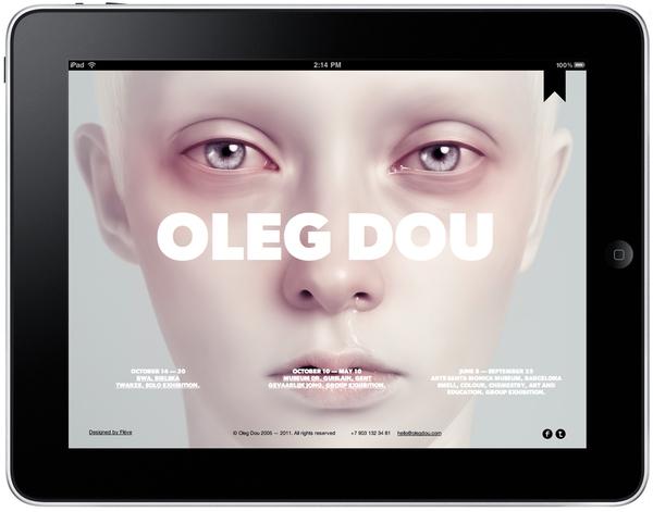 Oleg-Dou-Responsive-Web-iPad