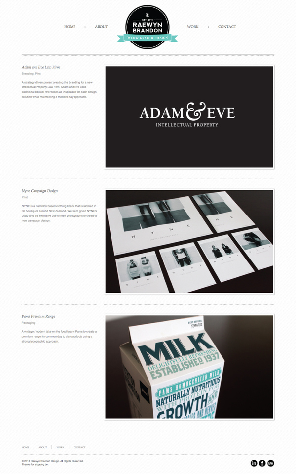 Raewyn-Brandon-Responsive-Portfolio-Web-Design
