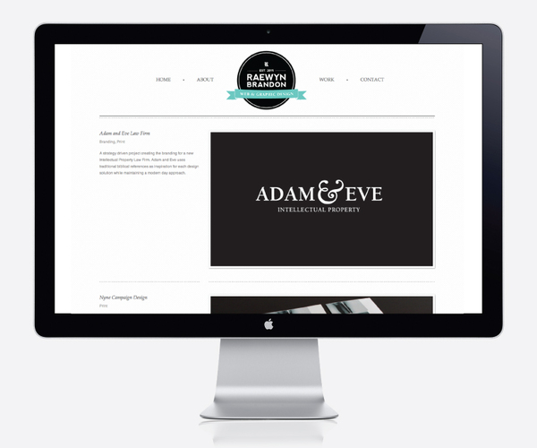 Raewyn-Brandon-Responsive-Portfolio-Website-Full