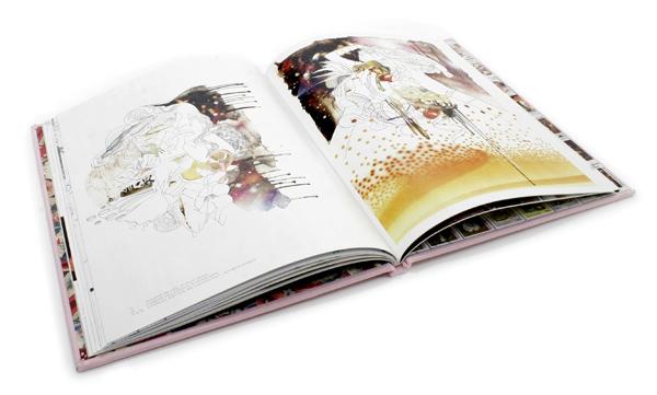 mushroom-book