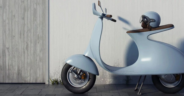 idesign vespampere 01a