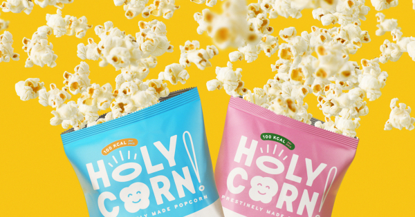 idesign holycorn 06a