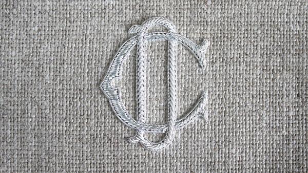 idesign monogram 06