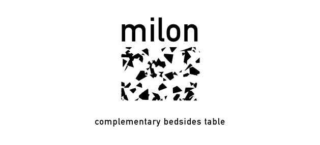 Milon - Bài tập thiết kế kết hợp hai mảng nghệ thuật