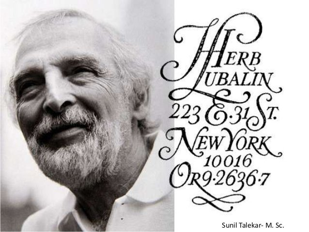 graphic designer herb lubalin 1 638