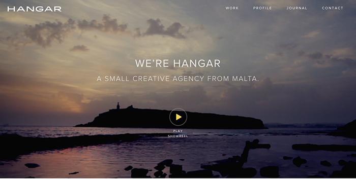 Hanger-Agency