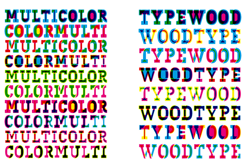 bixa typewood