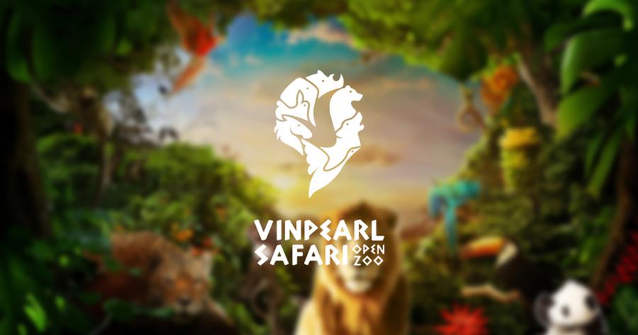 idesign vinpearlsafari 25a