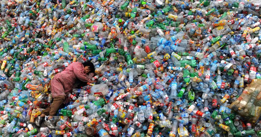 china plasticbottles