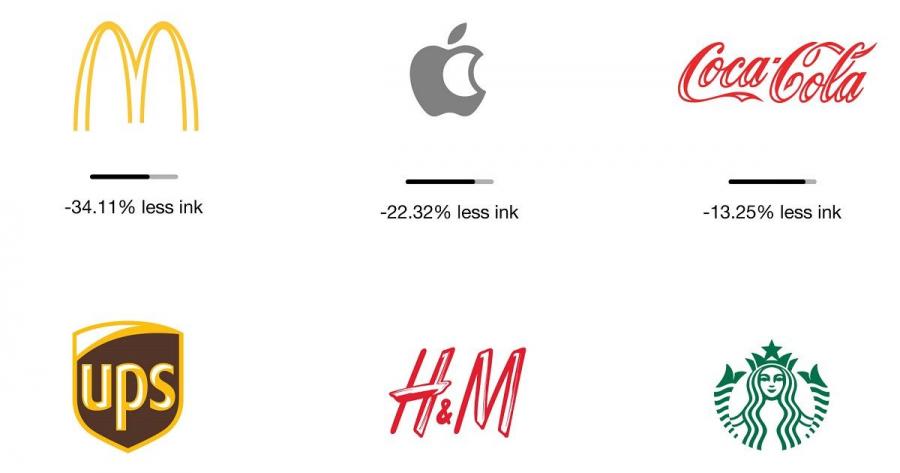 idesign ecobranding cai tien logo giup tiet kiem nang luong va chi phi in an thumb