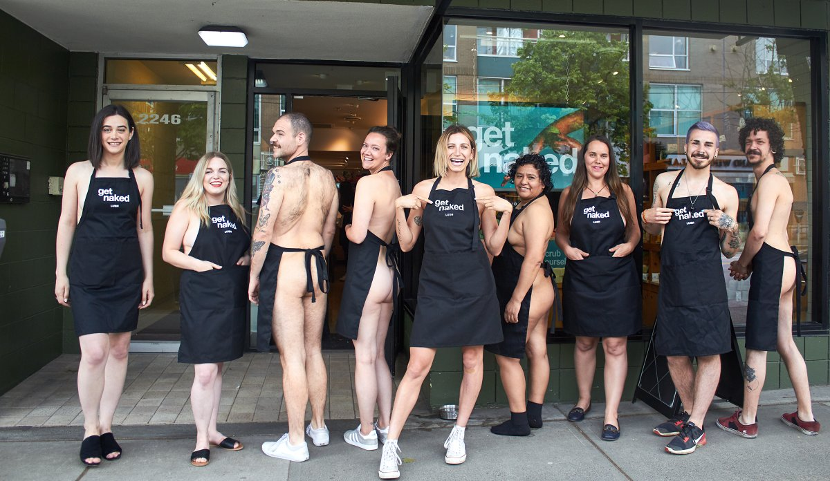 lush cosmeticos empreendeu campanha inusitada foto reproduccca7acc83o twitter