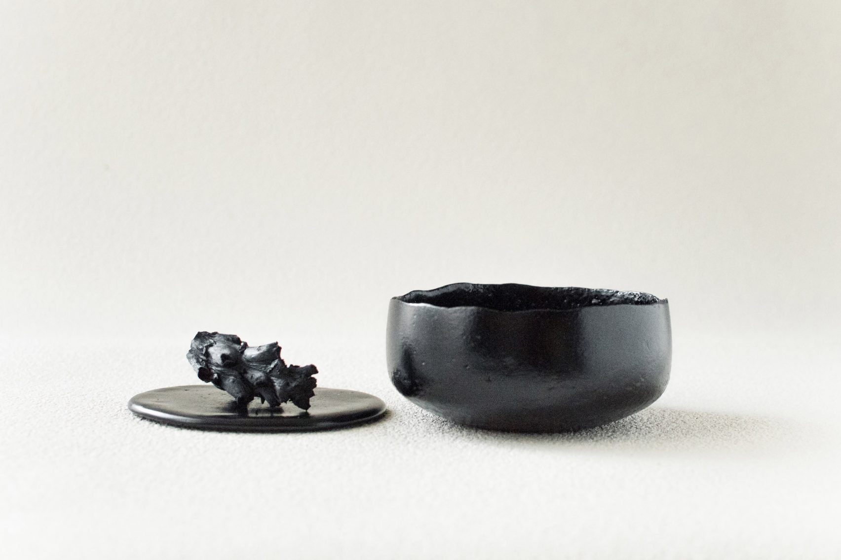 food waste ware kosuke araki homware tableware design dezeen 2364 col 1 1704x1136