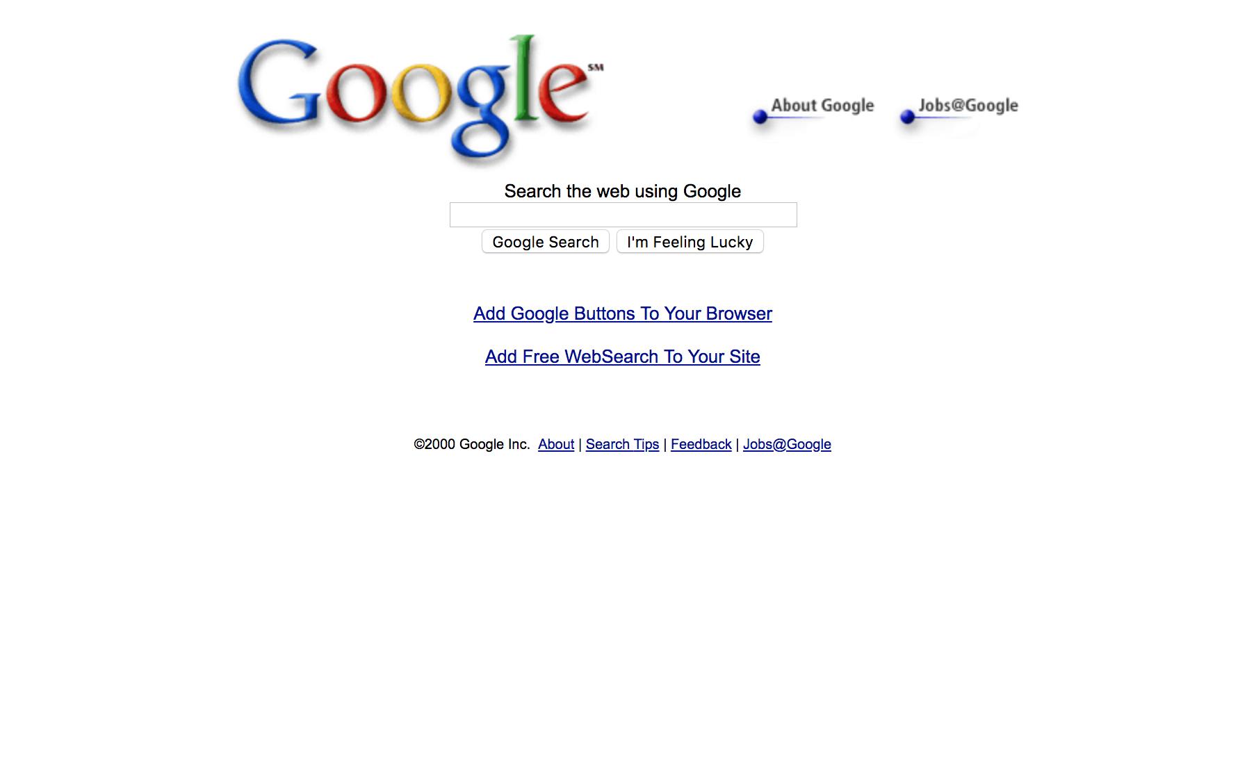 id bao tang website google va amazon 2