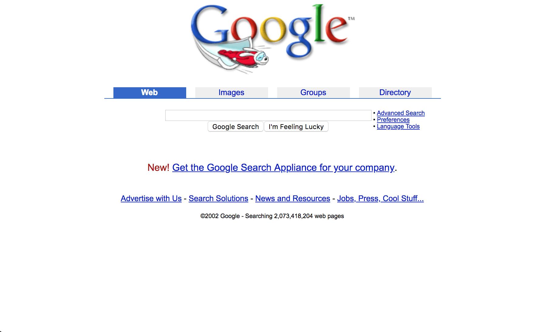 id bao tang website google va amazon 3