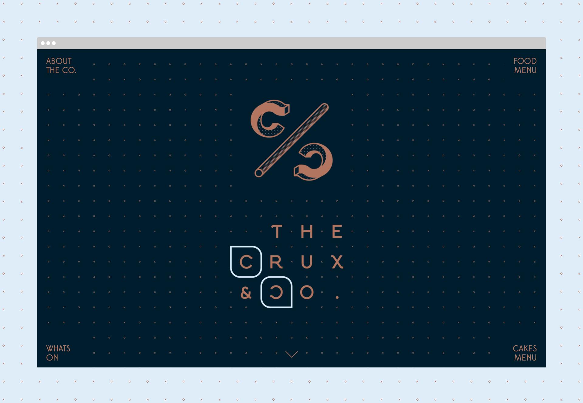idesign crux 20
