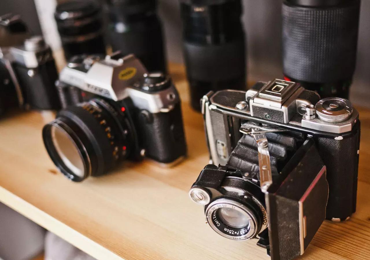 """52 """"chỉ điểm"""" với nhiếp ảnh film - #1 Đừng tốn quá nhiều"""