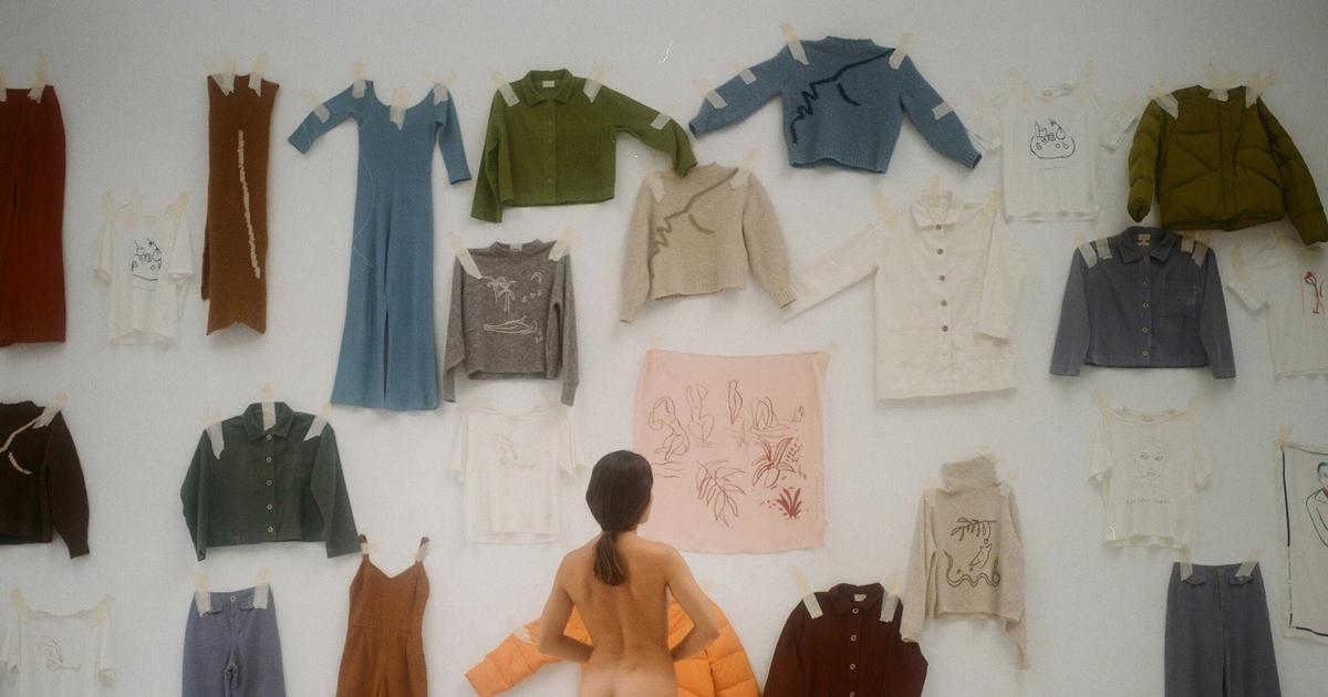 Paloma Lanna - Khi thời trang là những giá trị vững bền