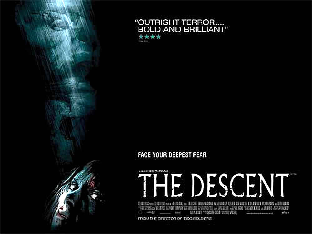 the descent movie wallpapers