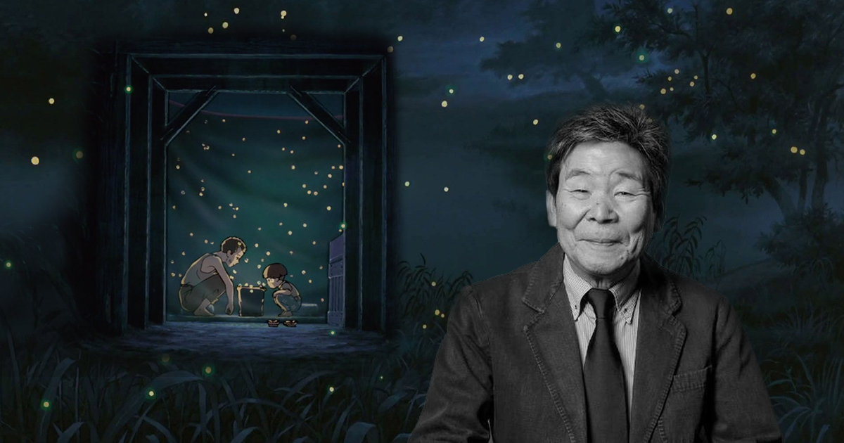 Sẽ thế nào nếu Ghibli không có Isao Takahata? (Phần 1)