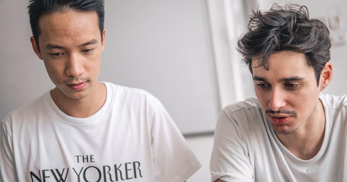 Chuyện của Robin & Cako: Việt Nam - Điểm hội tụ của sáng tạo