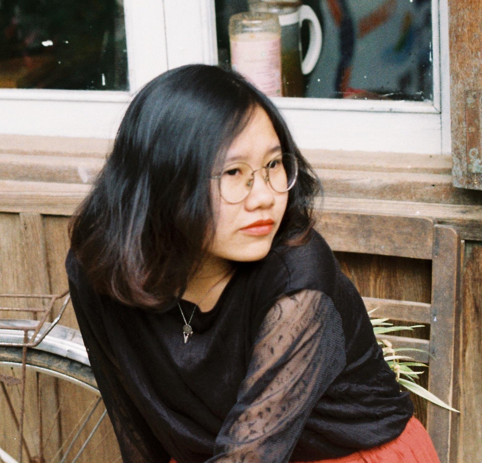 Lynnette Dinh