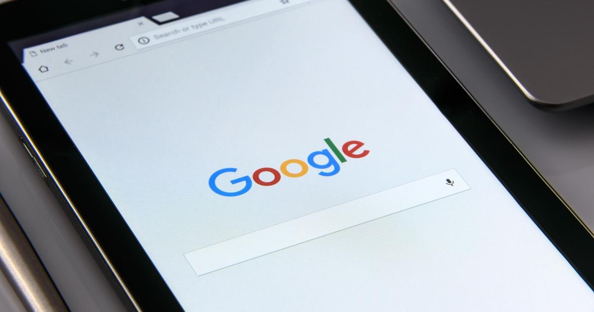 Những điều tôi học được từ Google với tư cách một nhà thiết kế (P.1)