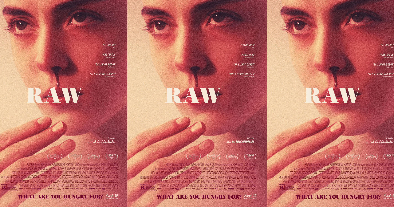 Nghệ thuật poster điện ảnh thời Netflix