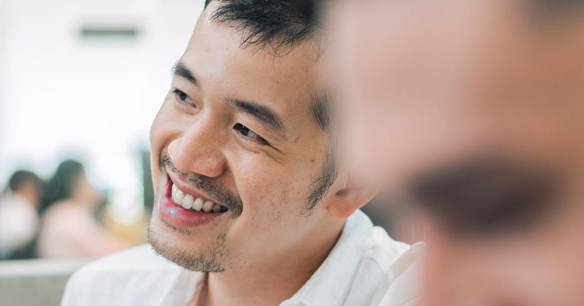 Đạo diễn Trịnh Đình Lê Minh: Bước tiến dài đến điện ảnh