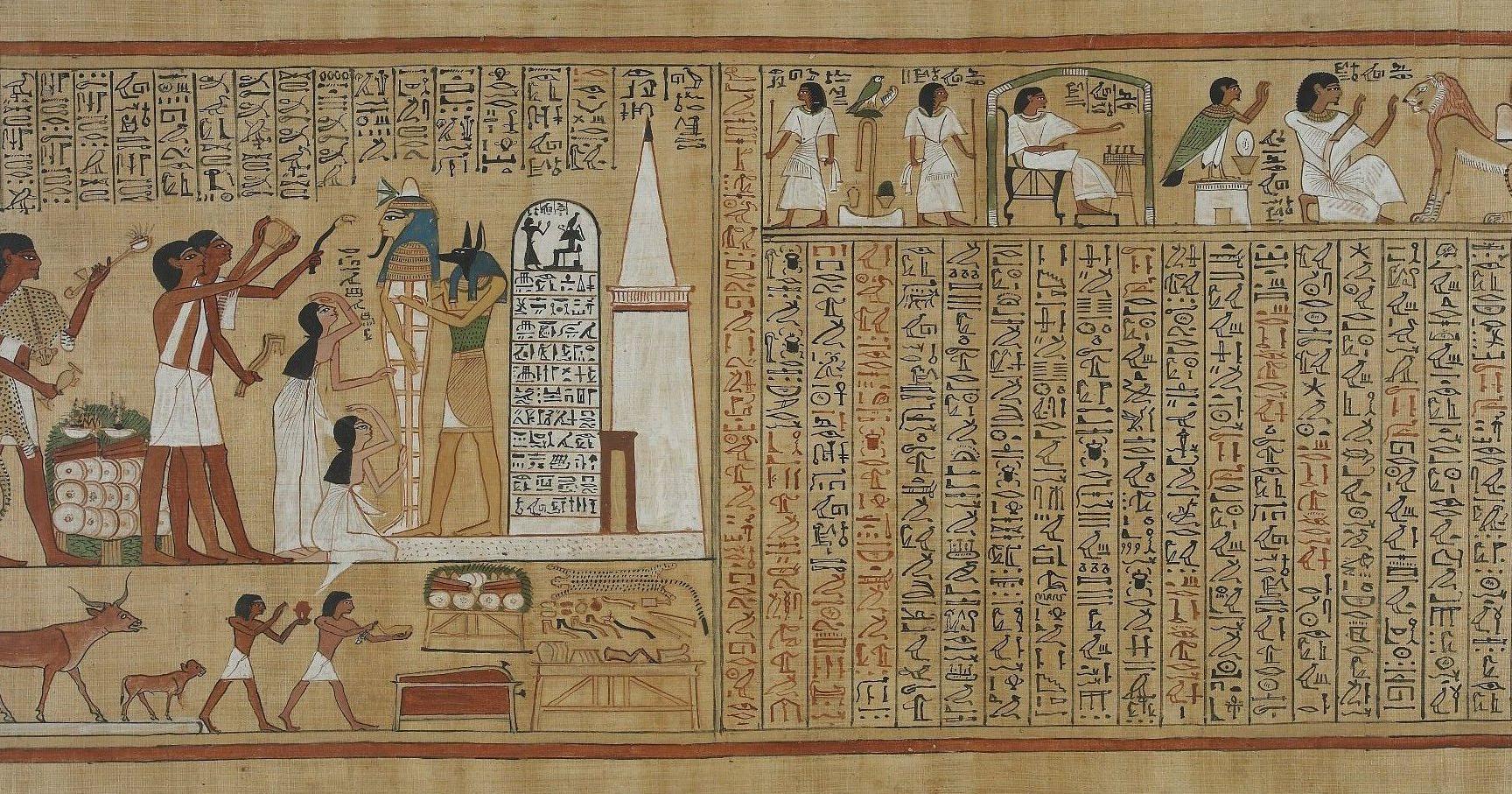 Lịch sử truyền thông thị giác | Kì 2: Khi biểu tượng và chữ viết giao thoa