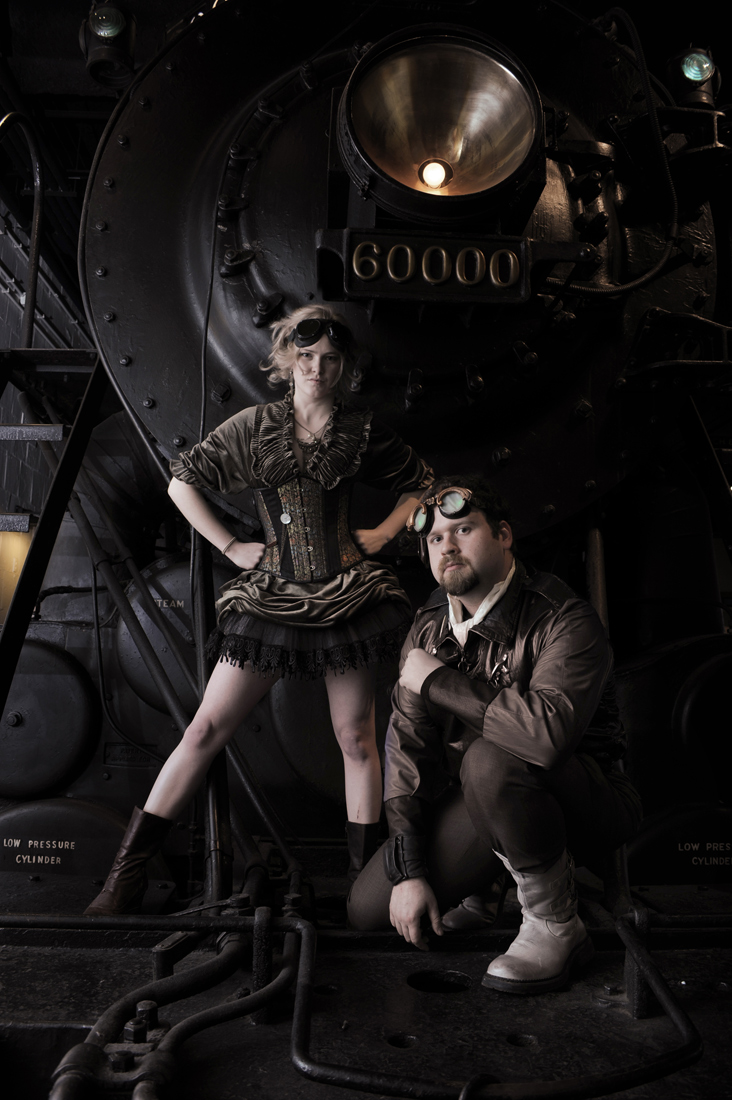 idesign steampunk 01