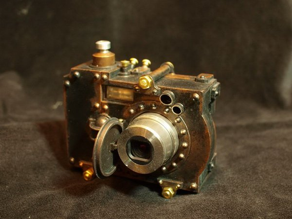idesign steampunk 026