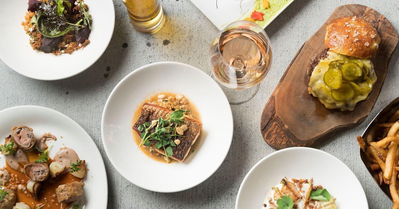 9 vị đầu bếp thế giới giải thích cách họ giảm rác thải cho nhà hàng