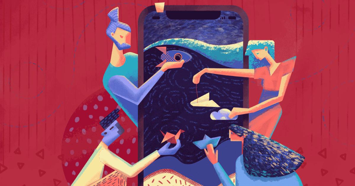 UX Design: 9 loại hoạt ảnh trong ứng dụng mobile