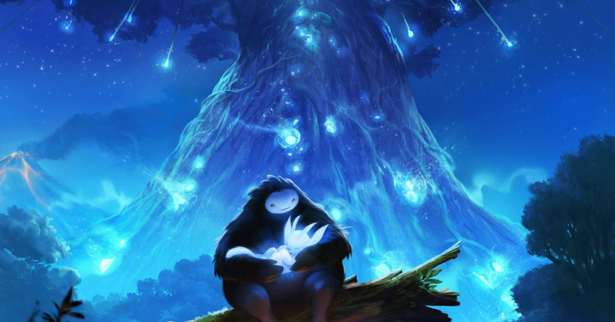 [Review game] Ori and the Blind Forest: Game hành động không chỉ đơn thuần là bạo lực