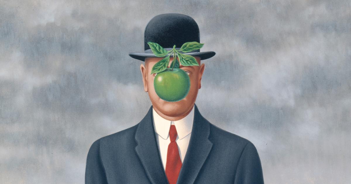 René Magritte - Người đàn ông nổi tiếng với chiếc mũ nồi của trường phái Siêu thực (P1)