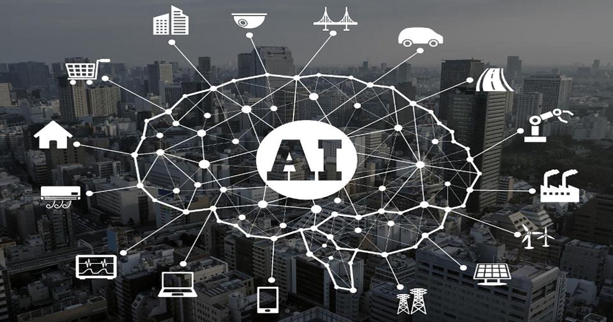 AI, ML, IoT và Dữ liệu - miền đất mới cho nghề thiết kế
