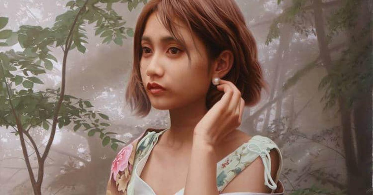 7 nghệ sĩ nổi bật đang định hình lại nghệ thuật vẽ tranh chân dung (P1)