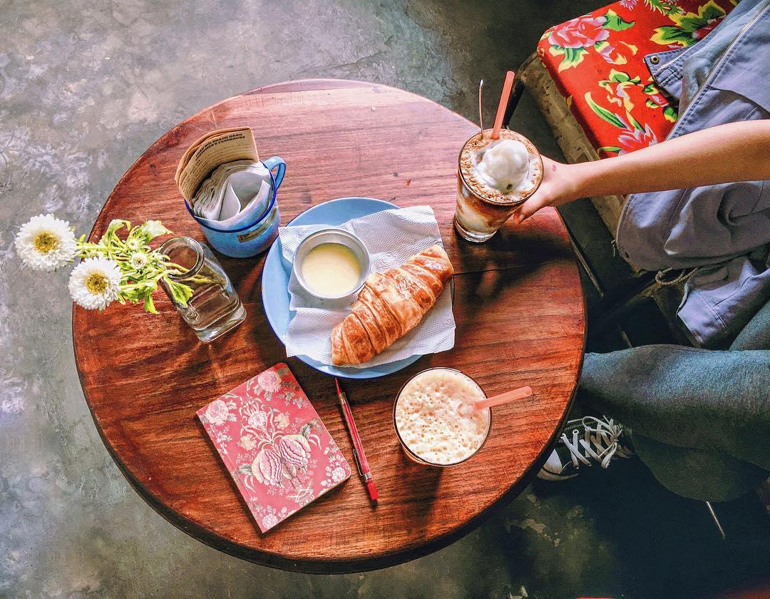 Food Photography: Hướng dẫn dành cho người mới bắt đầu