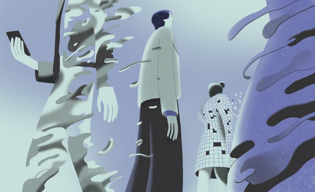 """Hội chứng """"nghiện"""" công nghệ có phải là một dạng của tình yêu?"""